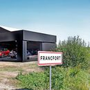 Nissan го промовира Juke Francfort Show a не на IAA 2019 Frankfurt