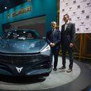 Франкфурт 2019: Tavascan први електричен модел на Cupra со 3 мотори