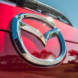 На саемот во Токио Mazda со прототип EV