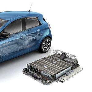 Батериите чинат 50% од цената на автомобилот