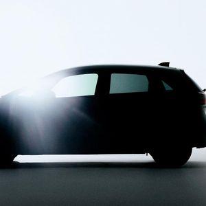 "Honda наскоро ќе го ""открие"" новио Jazz"