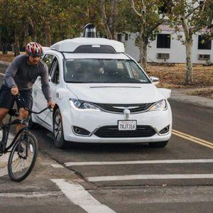 Од Waymo најавија автономно возила без контролен возач!