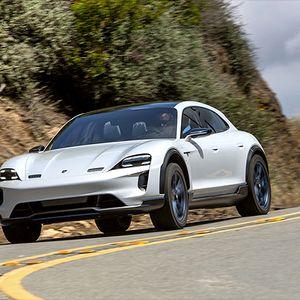 Ндминати најголемите очекувања: нарачани над 30.000 Porsche Taycan