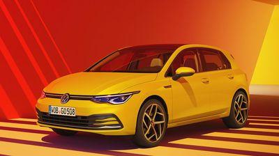 Почна продажбата на новиот VW Golf8 цената на стартот солена 27,510 евра!