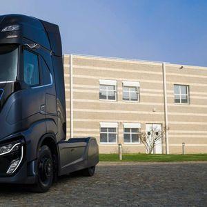 Не Teasla, ами Nikola Tre, e прв камион на струја што доаѓа во Европа