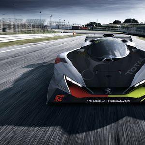 Peugeot за Le Mans 2022 со хибриден хипер автомобил
