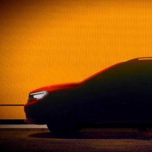 VW го најави Nivus crossover coupe!