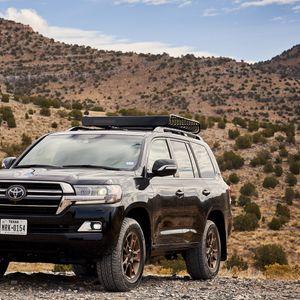 Новиот Toyota Land Cruizer пристига наредната 2021