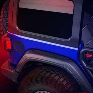 Најавен Jeep Wrangler Mopar