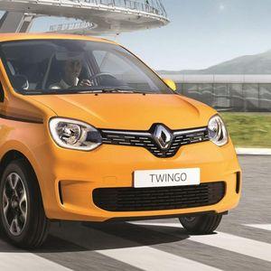 Лилипутанец на струја – и Renault Twingo годинава со Z.E. ознака