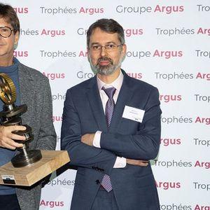 FIAT Centoventi concept со специјалната награда на Trophées Argus 2020 Жири