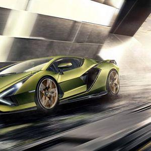 По рекордната 2019 Lamborghini со големи планови за 2020 година