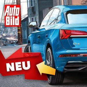 Auto Bild го најави Audi Q5 Sportback