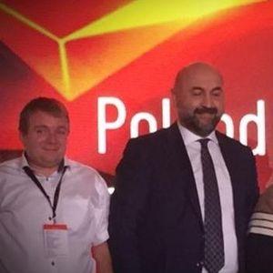 Isuzu Anadolu со награда за Аутомакедонија за најдобар дистрибутер