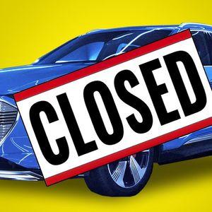 Привремено запрено производството на Audi E-Tron