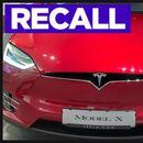 Tesla ќе отповика 15.000 примероци на Model X