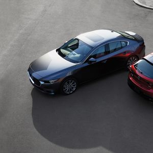 Mazda3 ја освои наградата за Светски автомобилски дизајн 2020 година