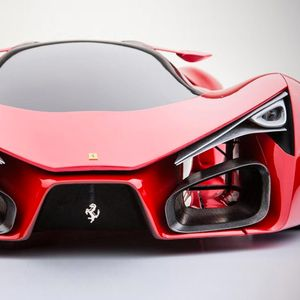 Ferrari нема да произведува електричен супер автомобил -струјата се уште заостанува со перформансите!