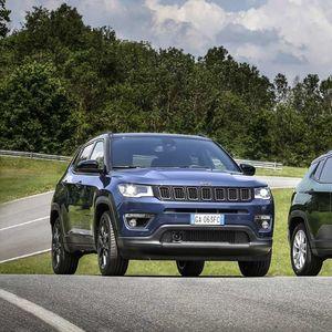 Jeep Compass 2020, нов бензински мотор, побогат инфозабавен систем и со mild hybrid верзија!