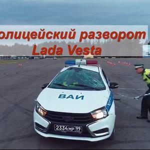 Воената полиција на Русија вежба возачки вештини!