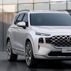 Освежениот Hyundai Santa Fe пристигнува со plug-in хибриден погон