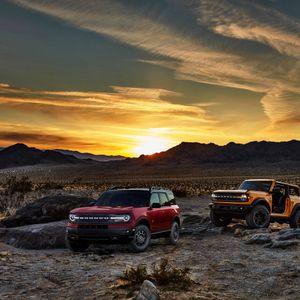 Целото производство на Ford Bronco за 2021 е веќе сега распродадено!