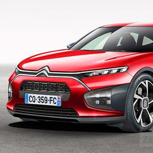 Citroën C5 во 2021 ќе атакува на VW Passat!