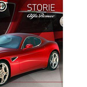 """""""Storie Alfa Romeo"""", деветта епизода – 8C Competizione!"""