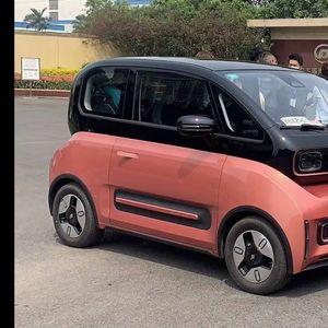 Baojun E300 и E300 Plus – електрични автомобили со цена помалку од 10.000 долари!