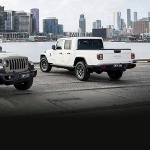 Jeep Gladiator сега достапен и со дизел мотор