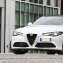 Alfa Romeo Giulia со над 400.000 поминати километри