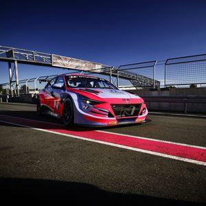 Hyundai Elantra N TCR нов адут за натпреварување на Корејците