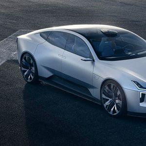Polestar Precept –чекор напред во светлата иднина на електро-мобилноста