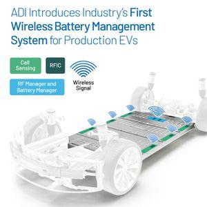 GM воведува безжична контрола на батерии