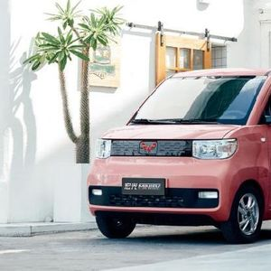 Најпродаваниот електричен автомобил во Кина чини под 4.000 евра