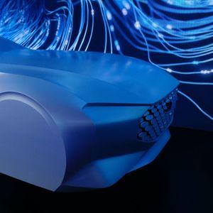 Ford со нов дизајнерски јазик на салонот за автомобили во Пекинг