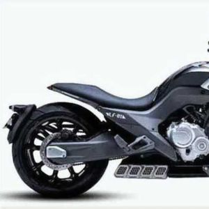 Benda LF-01 concept