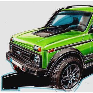 Partisan Motors најави специјални издание на Lada Niva