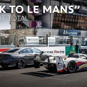 "Peugeot подготвува ултимативен ""спортист"" за Le Mans 2022"