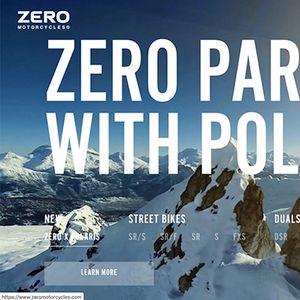 Polaris и Zero Motorcycles заеднички развиваат EV.