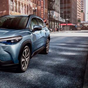 Toyota Corolla Cross пристига и во Европа