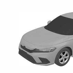 Нова Honda Civic за идната 2021 година!