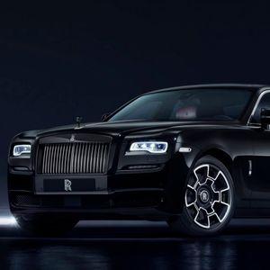 Rolls-Royce Ghost подготвен за први испораки
