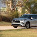 Toyota Highlander за прв ќе се продава и на Стариот континент