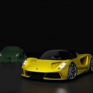 Lotus ќе покаже нов спортски модел кон средината на 2021