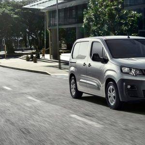 E-Partner нов лесен комерцијалист на струја од понудата на Peugeot