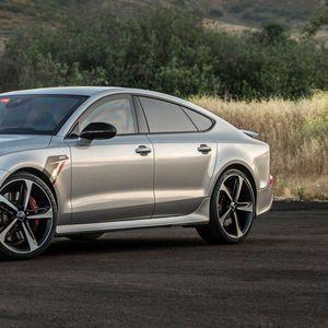 Audi RS7 – Најбрзиот блиндиран автомобил на светот
