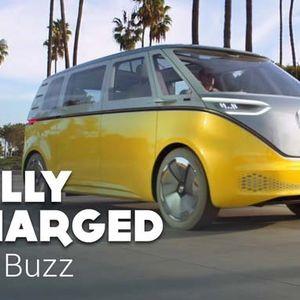 Промоцијата Volkswagenov I.D. Buzz одложена за 2023