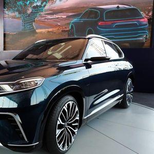 TOGG електричниот автомобил од Турција ривал на Tesla и VW