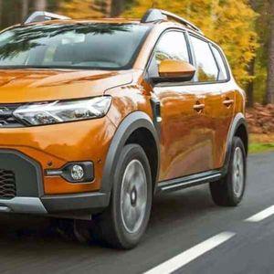 Новата Dacia Duster можеби без погон на сите тркала!?